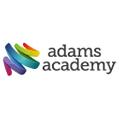 www.adamsacademy.com Logo