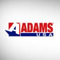 Adams Manufacturing USA Logo