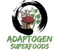 Adaptogen Superfoods Logo