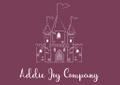 Addie Joy Company Logo