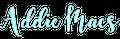 Addie Macs Logo
