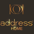 Address Home Logo