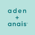 Aden + Anais UK logo