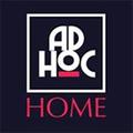 Ad Hoc Home Logo