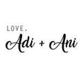 Adi And Ani Logo