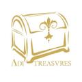 Adi Treasures Logo