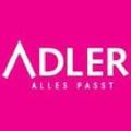 Adler Modemärkte Logo