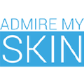 Admire My Skin logo