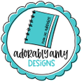 Adorably Amy Designs Coupons and Promo Codes