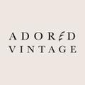 Adored Vintage Logo