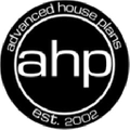 Advanced House Plans Logo
