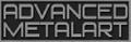 Advanced Metal Art Logo
