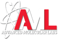Advanced Molecular Labs Logo