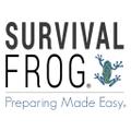 Adventure Frog Logo