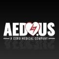 Aed US Logo