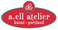 a.ell design Logo