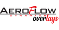AeroFlowDynamics Overlays Logo
