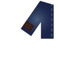 Aesthetic Homage Logo