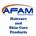 AFAM Concept Logo
