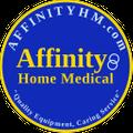 AffinityHM Logo
