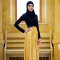 Afflatus Hijab logo