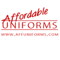 Affordable Uniforms Logo
