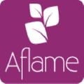 aflamecreations.ca Logo