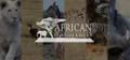 African Custom Knives Logo
