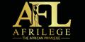Afrilege Logo