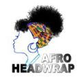 Trendy Head Wraps Style Logo