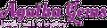 Agatha Gems Logo