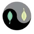Ageless Herbs-Organic Logo