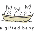 A Gifted Baby Logo
