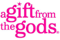 A Gift From The Gods Logo