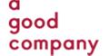 A Good Company Logo