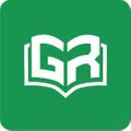 A Great Read Logo