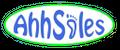 AhhSoles Logo