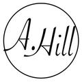Ahill Creations Logo