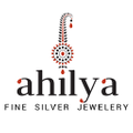 Ahilya Jewels Logo