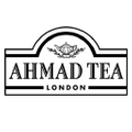AHMAD TEA USA Logo