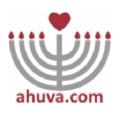 ahuva.com Logo