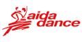 Aida Dance Shoes USA Logo