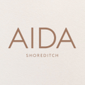 Aida Shoreditch Logo