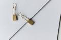 Aide-Memoire Jewelry Logo