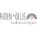 Aiden + Ollie Logo