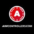 Aim Controllers Logo