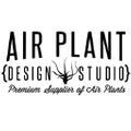 Air Plant Design Studio Logo