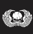 Airborne Beard and Shave Company Logo