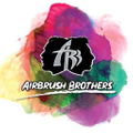 Airbrush Brothers Logo