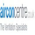 Aircon Centre Logo
